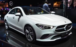 Новые фото Mercedes