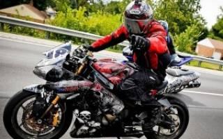 ТОП-5 лучших видеорегистраторов для мотоцикла