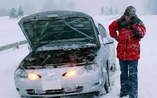 Как и зачем нужно утеплять моторы зимой
