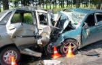 Современные технологии безопасности автомобиля