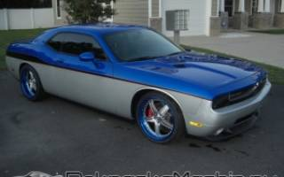 Покраска авто в два цвета и варианты двухцветных автомобилей