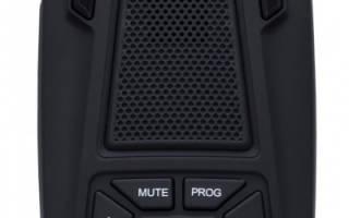 Как обновить и настроить антирадар iBox X6 GPS Evolution