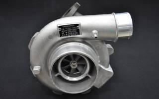 Как ремонтировать турбокомпрессор и его неисправности