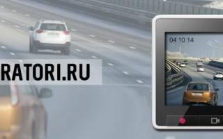 ТОП-5 популярных моделей видеорегистраторов без дисплея