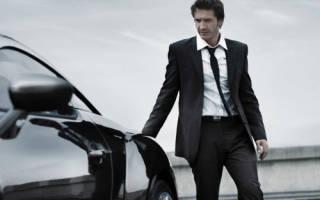 Автомобили для настоящих мужчин