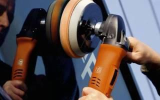 Как выбрать шлифовальную машинку: какая для чего нужна?