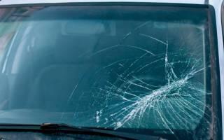 Как заменить лобовое стекло самостоятельно