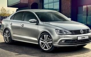 Обзор Volkswagen Jetta 2018