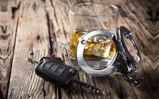 Нужно ли поднимать штрафы за «пьяную езду»?