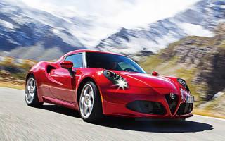 Обзоры Alfa Romeo, тест