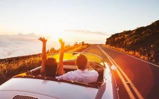 Топ 10 лучших машин для автомобильных путешествий