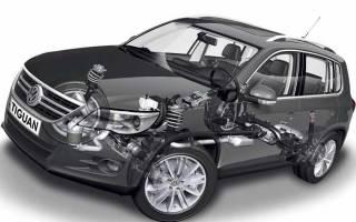 Как устранить люфт в рулевом управлении