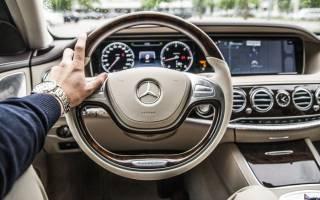 Как ухаживать за рулем автомобиля