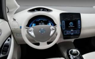Операционная система автомобиля