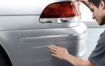 Как оценивать стоимость кузовного ремонта автомобиля клиента