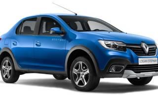 Стоимость Renault Logan и Sandero с новым двигателем