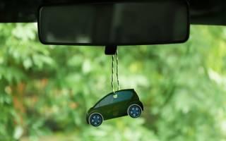 Освежитель воздуха для автомобиля