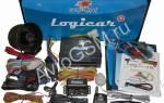 Сигнализация Scher-Khan Mobicar 1 с автозапуском двигателя