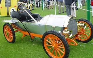 Самые интересные моменты истории бренда Bugatti