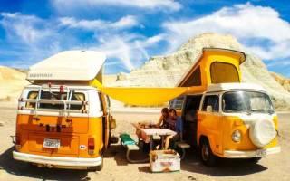 Автомобили для дальних поездок