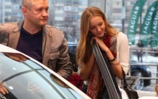 Самые продаваемые автомобили в России