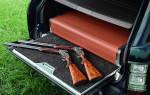 Правила перевозки оружия в автомобиле