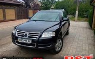 Самый дешевый автомобиль на Украине стоит 150 долларов