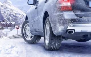 Как мыть машину зимой?