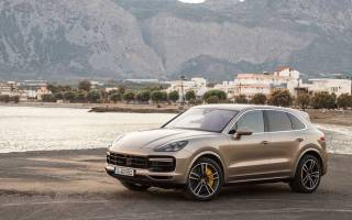 Характеристики и цена нового Porsche Cayenne 2018