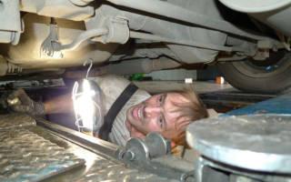 Как в автосервисах «разводят» на лишний ремонт