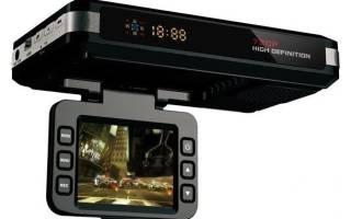 ТОП-2 надежных видеорегистратора Cardinal (Кардинал)