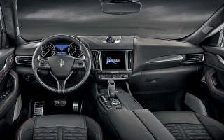 Обзоры популярных моделей Maserati