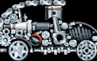 Армированные тормозные шланги для авто