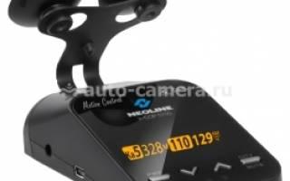 Антирадары Neoline X-COP для детектирования камер и радаров