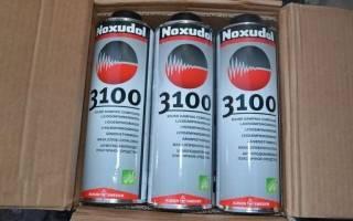 Как обработать автомобиль жидкой шумоизоляцией