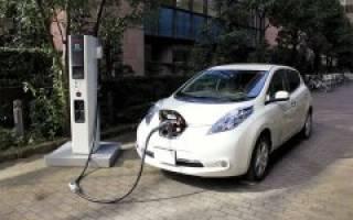 Есть ли будущее у электромобилей в России