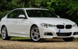 Самые интересные моменты истории бренда BMW