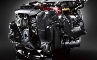 Турбомотор — особенности эксплуатации