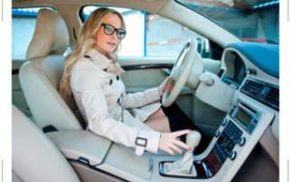 Какие выбрать очки для водителей