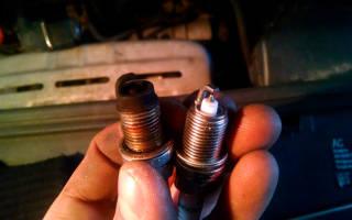 Причины пропуска зажигания в цилиндрах