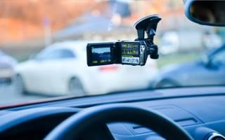 Варианты подключения видеорегистратора в машине