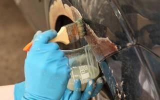 Как защитить автомобиль от коррозии